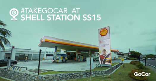 Shell Station SS15_9May2017