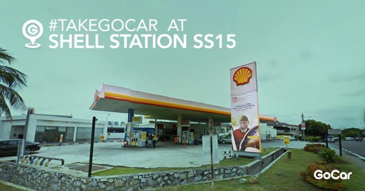 Shell Station SS15_9May2017