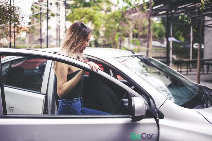 GoCar Carsharing Malaysia