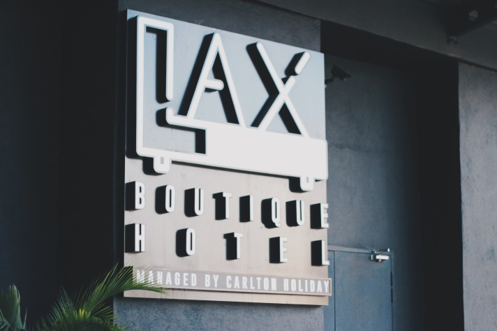 Lax Boutique Hotel