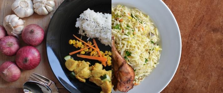 Picha Project Food