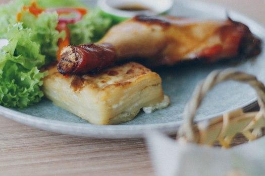 Japanese Food in Kuala Lumpur
