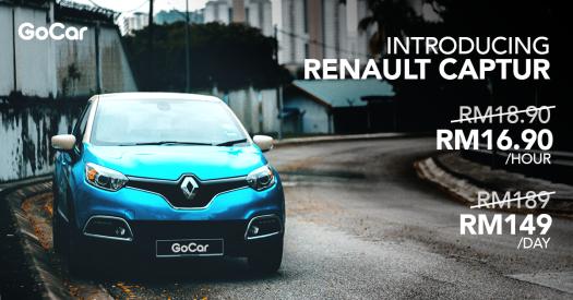 Renault Captur Promo_16Nov2017